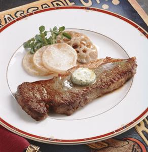 ビーフステーキの画像 p1_11