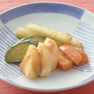 味噌 漬け 野菜