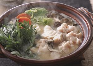 たらのみそ鍋 レシピ | 簡単 料...